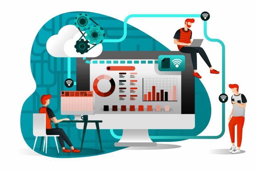 Condivisione file in cloud accessibilità e fruibilità dati senza limiti