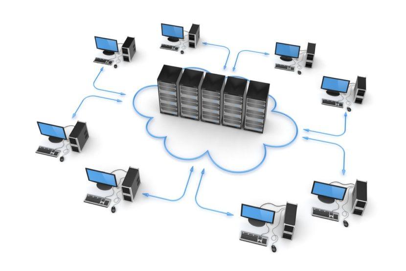 Infrastruttura desktop virtuale (VDI) cos'è e perché sceglierla per lo Smart Working